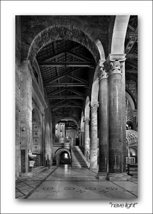 nave light