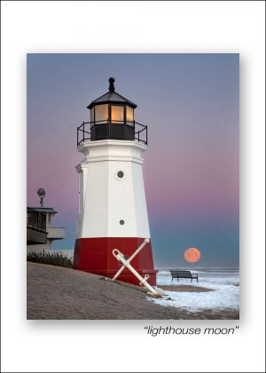 lighthouse-moon