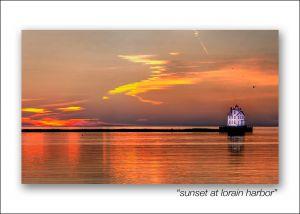 sunset-at-lorain-harbor