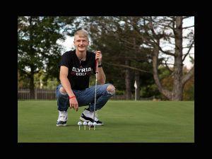 eric golf I